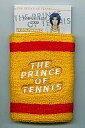 【中古】アクセサリー(非金属)(キャラクター) C.立海 リストバンド「テニスの王子様」テニプリフェスタ2009グッズ