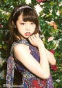 【中古】生写真(AKB48 SKE48)/アイドル/AKB48 峯岸みなみ/CD「翼はいらない」通常盤(TypeC)(KIZM 433/4)特典生写真