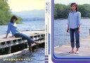 【中古】コレクションカード(女性)/山口もえ OFFICIAL TRADING CARD moet