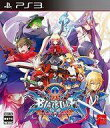 【新品】PS3ソフト BLAZBLUE CENTRALFICTION [通常版]【02P03Dec16】【画】