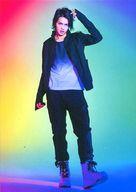 【中古】コレクションカード(男性)/CD「解(通常盤)」封入トレカ カスタマイZ/GORO(栗原吾郎)/CD「解(通常盤)」封入トレカ