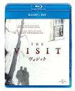 【中古】洋画Blu-ray Disc ヴィジット ブルーレイ&DVDセット