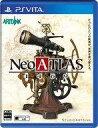 【中古】PSVITAソフト Neo ATLAS 1469