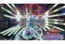 【中古】サプライ 遊戯王5D's スターダスト・オーバードライブ 英語版 プレイマット セイヴァー・スター・ドラゴン【02P03Dec16】【画】