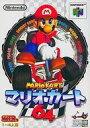 【中古】ニンテンドウ64ソフト ランクB)マリオカート64 (ソフト単品)