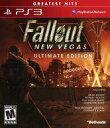 【中古】PS3ソフト 北米版 Fallout: New Vegas Ultimate Edition(18歳以上対象/国内版本体動作可)