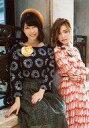 【中古】生写真(AKB48 SKE48)/アイドル/AKB48 横山由依 島崎遥香/CD「唇にBe My Baby」ラムタラ特典生写真