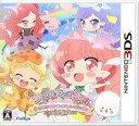 【新品】ニンテンドー3DSソフト リルリルフェアリル キラキラ☆はじめてのフェアリルマジック♪【02P05Nov16】【画】