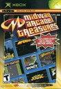 【中古】XBソフト 北米版 midway arcade treasures(国内版本体動作不可)