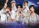 【中古】邦楽DVD Sexy Zone / Welcome to Sexy Zone Tour [初回限定版]
