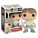 【新品】フィギュア ルーク・スカイウォーカー(ベスピン版) 「スター・ウォーズ」 POP! Star Wars #93【画】