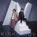 【中古】邦楽CD KinKi Kids / N album[DVD付初回限定盤]