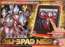【新品】おもちゃ ウルトラPAD NEO 「ウルトラマンオーブ」【画】