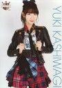 【中古】生写真(AKB48 SKE48)/アイドル/AKB48 柏木由紀/AKB48 CAFE & SHOP限定 A4サイズ生写真ポスター 第38弾【タイムセール】