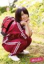 【中古】生写真(AKB48・SKE48)/アイドル/SKE48 矢方美紀/全身・しゃがみ・ジャージ赤・両手顎/DVD「週刊AKB vol.28」特典生写真