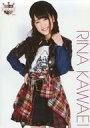 【中古】生写真(AKB48・SKE48)/アイドル/AKB48 川栄李奈/AKB48 CAFE & SHOP限定 A4サイズ生写真ポスター 第38弾