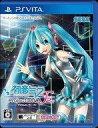 【中古】PSVITAソフト 初音ミク Project DIVA -f 2nd お買い得版