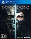 【新品】PS4ソフト Dishonored2 (18歳以上対象)