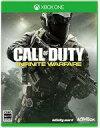【新品】Xbox Oneソフト コール オブ デューティ インフィニット・ウォーフェア [通常版](18歳以上対象)【02P03Dec16】【画】