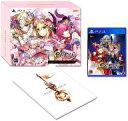 【新品】PS4ソフト Fate/EXTELLA REGALIA BOX