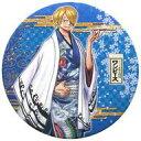 【中古】バッジ・ピンズ(キャラクター) サンジ 「スーパー歌舞伎II ワンピース コレクション缶バッジ」【画】