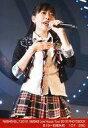 【中古】生写真(AKB48・SKE48)/アイドル/NMB48 石塚朱莉/NMB48×B.L.T. NMB48 Live House Tour 2016 PHOTOBOOK B19-石塚朱莉 107/280