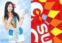 【中古】コレクションカード(女性)/「MINORI CHIHARA LIVE 2012 SUMMER CAMP 4」会場限定販売トレカ 茅原実里/膝上 衣装水色 白 右手スプーン/「MINORI CHIHARA LIVE 2012 SUMMER CAMP 4」会場限定販売トレカ