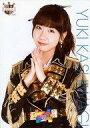【中古】生写真(AKB48 SKE48)/アイドル/AKB48 柏木由紀/AKB48 CAFE & SHOP(秋葉原)限定 A4サイズ生写真ポスター 第42弾