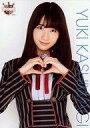 【中古】生写真(AKB48 SKE48)/アイドル/AKB48 柏木由紀/AKB48 CAFE & SHOP(秋葉原)限定 A4サイズ生写真ポスター 第53弾【タイムセール】