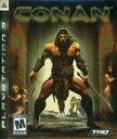 【中古】PS3ソフト 北米版 CONAN (18歳以上対象 国内版本体動作可)