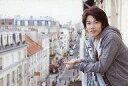 【中古】ポストカード(男性) 佐藤健 メッセージ入りポストカード〜PARIS〜 「写真集 NOUVELLES[ヌーヴェル]」 アスマート購入特典