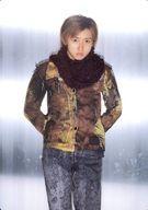 【中古】下敷き(男性アイドル) 大野智(嵐) A4下敷き 「ARASHI All Arena tour Join the STORM nagoya osaka yokohama」