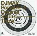 【中古】アニメ系CD DJMAX Portable 3 Original Sound-Track【0