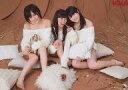 【中古】生写真(AKB48 SKE48)/アイドル/NMB48 山本彩 渡辺美優紀 横山由依/横型/「BOMB」特典
