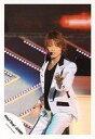 【中古】生写真(ジャニーズ)/アイドル/Hey!Say!JUMP Hey!Say!JUMP/高木雄也/ライブフォト・膝上・衣装白.黒・中腰・左手上げ/公式生写真【タイムセール】