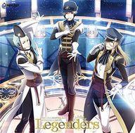 【中古】アニメ系CD THE IDOLM@STER SideM ST@RTING LINE-15 Legenders 「アイドルマスター SideM」