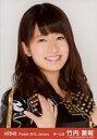 【中古】生写真(AKB48・SKE48)/アイドル/AKB48 竹内美宥/バストアップ/劇場トレーディング生写真セット2015.January
