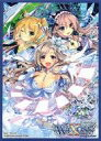 【中古】サプライ SGN48版アイドル ディフェンス 限定カードスリーブ(10枚セット) ウィクロスマガジンvol.5付録
