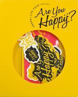 【中古】シール・ステッカー(男性) 嵐 シールセット(15枚組) 「ARASHI LIVE TOUR 2016-2017 Are You Happy?」
