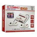 【新品】ファミコンハード エフシーコンパクト HDMI【02P03Dec16】【画】