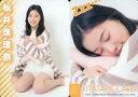 【中古】アイドル(AKB48 SKE48)/SKE48 official TREASURE CARD SeriesII 松井珠理奈/レギュラーカード【うたたねカード】/SKE48 official TREASURE CARD SeriesII