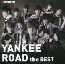 【中古】邦楽CD BOYS AND MEN / YANKEE...
