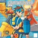 【中古】カレンダー ロックマンエグゼAXESS 2004年度カレンダー
