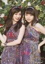 【中古】生写真(AKB48 SKE48)/アイドル/AKB48 武藤十夢 峯岸みなみ/CD「翼はいらない」ヤマダ電機特典生写真
