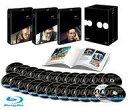 【中古】洋画Blu-ray Disc 007 コレクターズ・ブルーレイBOX [スペクター収納スペース付]
