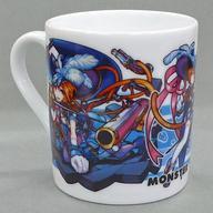 【中古】マグカップ・湯のみ(キャラクター) ダルタニャン マグカップ 「モンスターストライク」