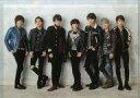 クリアファイル(男性アイドル) 関ジャニ∞ A4クリアファイル 「関ジャニ'sエイターテインメント」