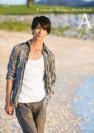 【中古】アイドルDVD Kyousuke Hamao Photo Book A メイキングDVD (生写真欠け)