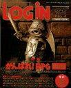 【中古】LOGiN LOGIN 1993/02/19 ログイン
