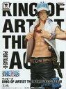 【中古】フィギュア ポートガス・D・エース(海軍服) 「ワンピース」 KING OF ARTIST THE PORTGAS・D・ACE II